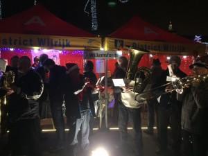 Kerstmarkt 2016
